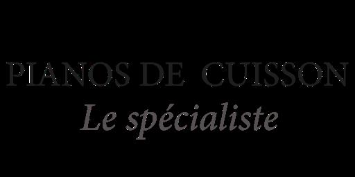 Piano de Cuisson - Cuisinière Grande Largeur
